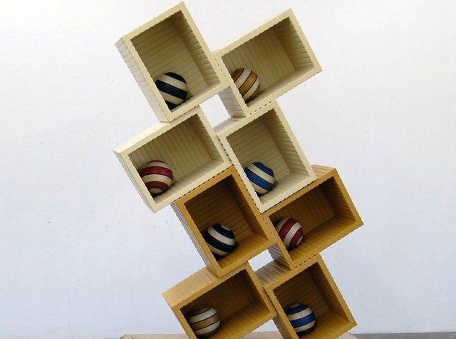 AnyWay Storage by Jeb Jones