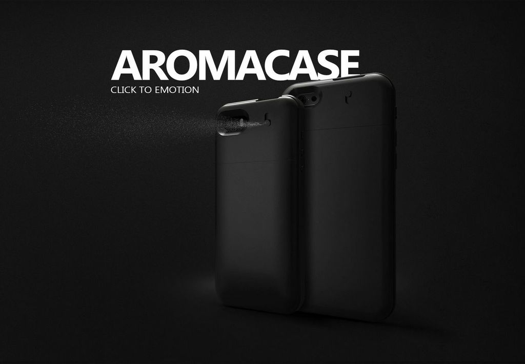 AromaCase