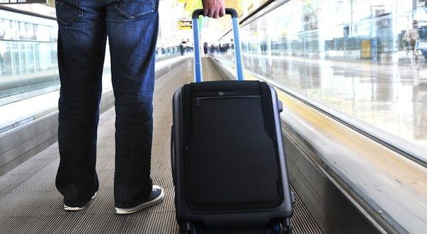 Bluesmart Luggage Is An Absolute Necessity For All Travelers
