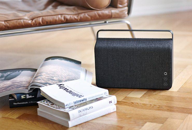 Vifa Copenhagen Multi-Room Loudspeaker