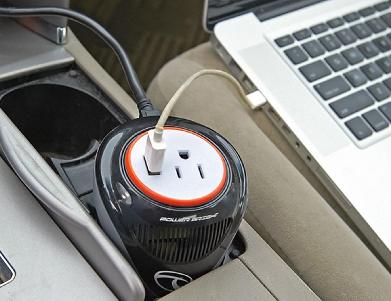 Cup+Holder+Power+Inverter