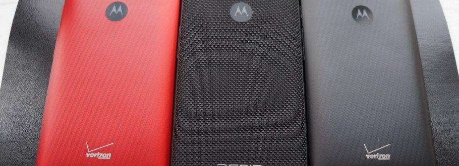 Motorola Droid Turbo: A True Beast of a Smartphone Wrapped In…Kevlar?