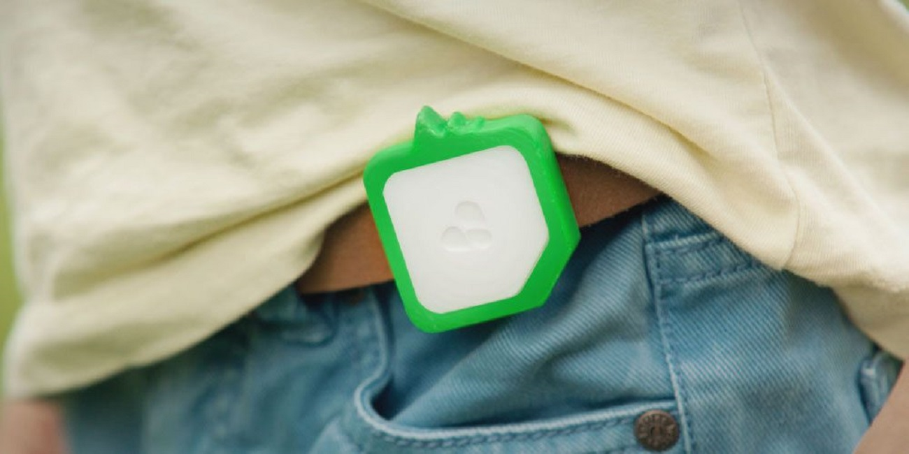 Findster Innovative GPS Tracking System