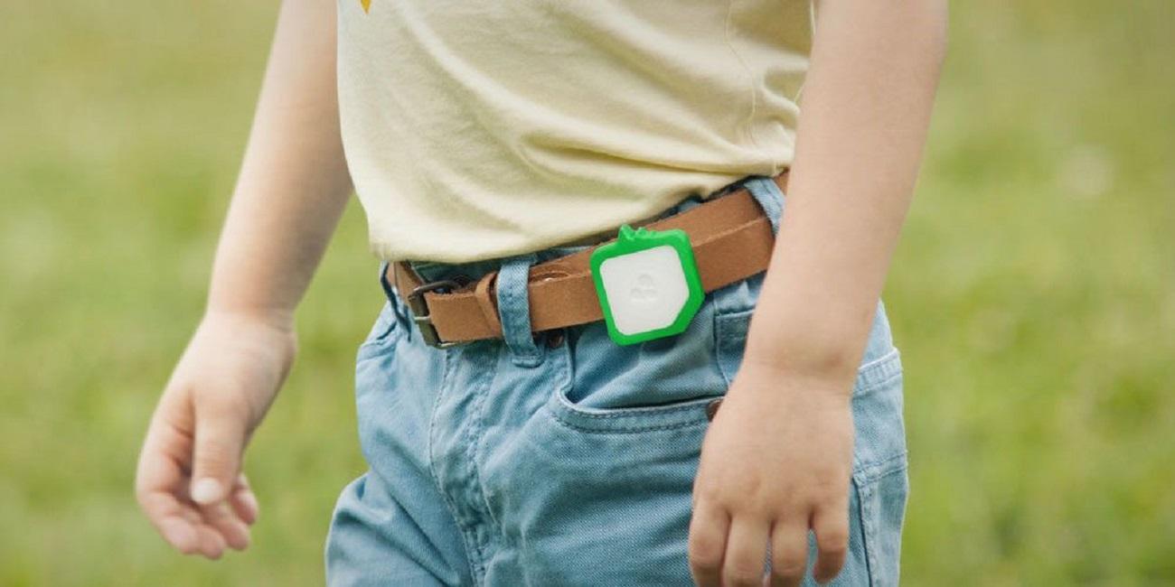 Findster Innovative GPS Tracking System