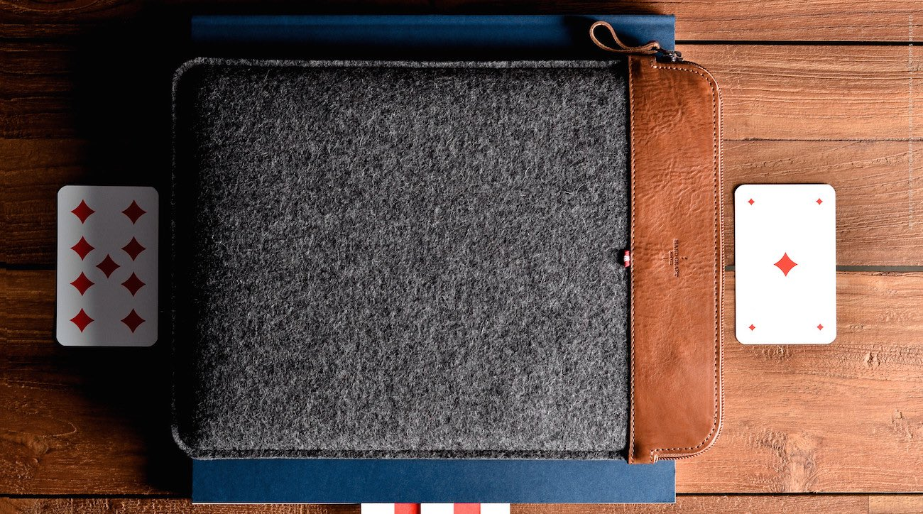 Fit Macbook Pro Retina Sleeve