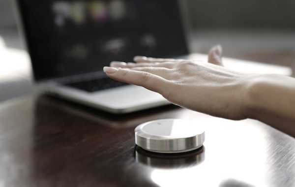 Flow Is an Intuitive Controller for All Things Connected