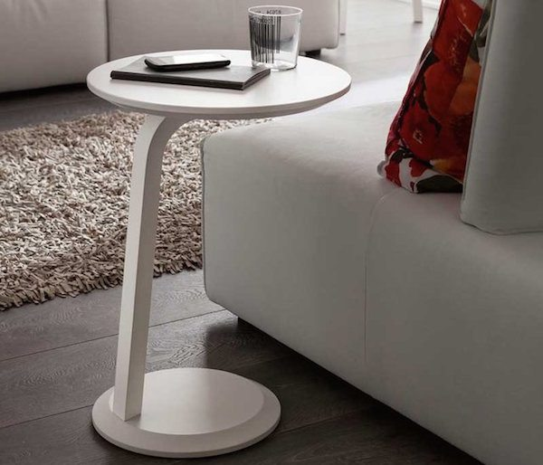 Gioia Suspended Table