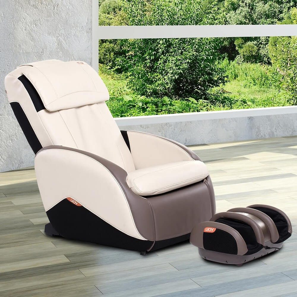 human touch massage chair ijoy
