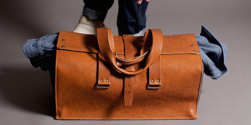 1st Edition Travel Bag by HardGraft
