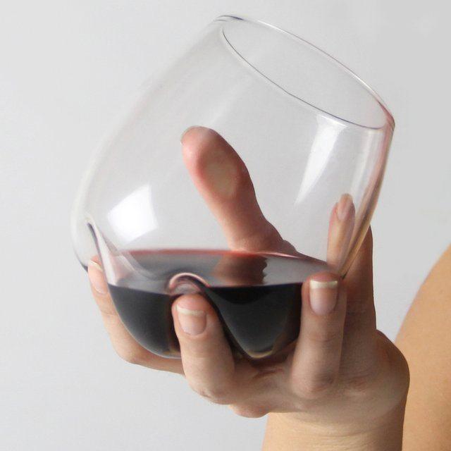 Meld Wine Glass