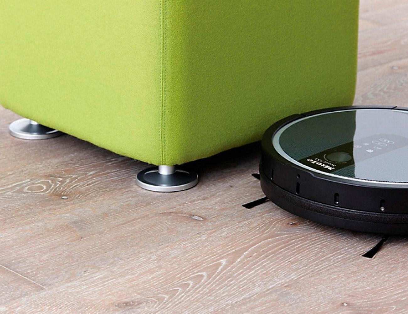Miele RX1 Scout Robotic Vacuum