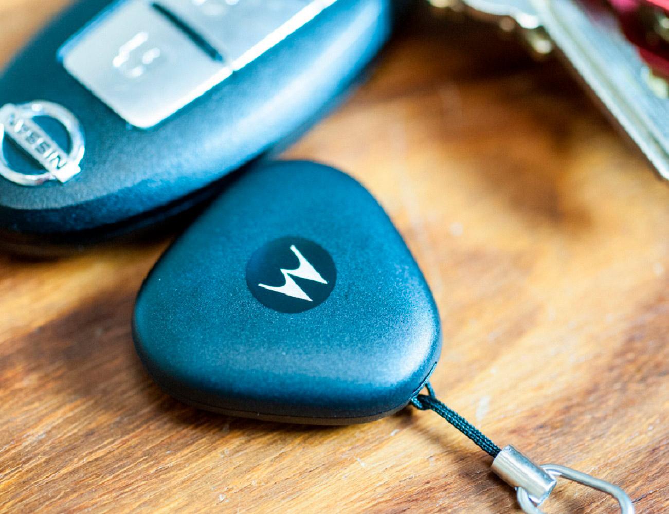 Motorola+Keylink