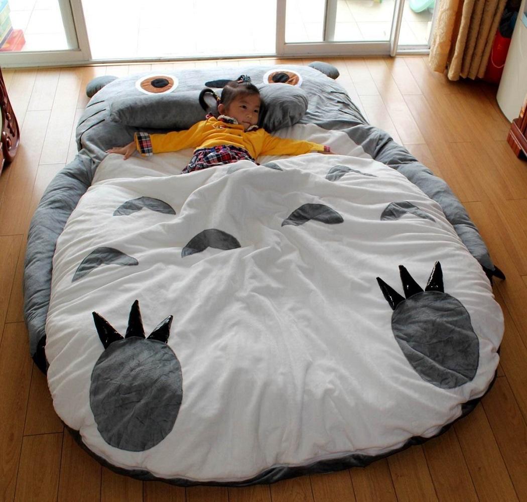 Beautiful My Neighbor Totoro Bed My Neighbor Totoro Bed