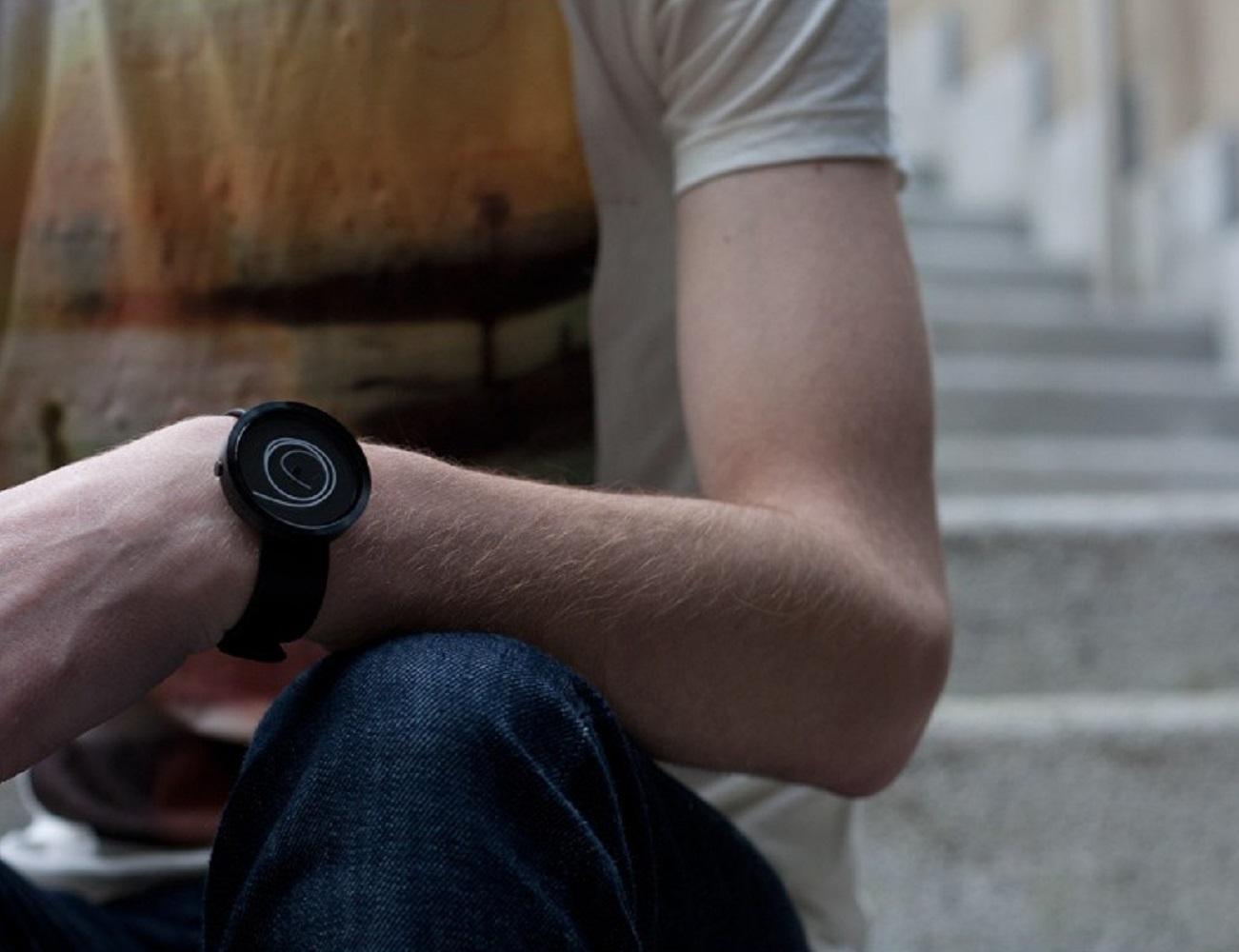 Ora Unica Watch