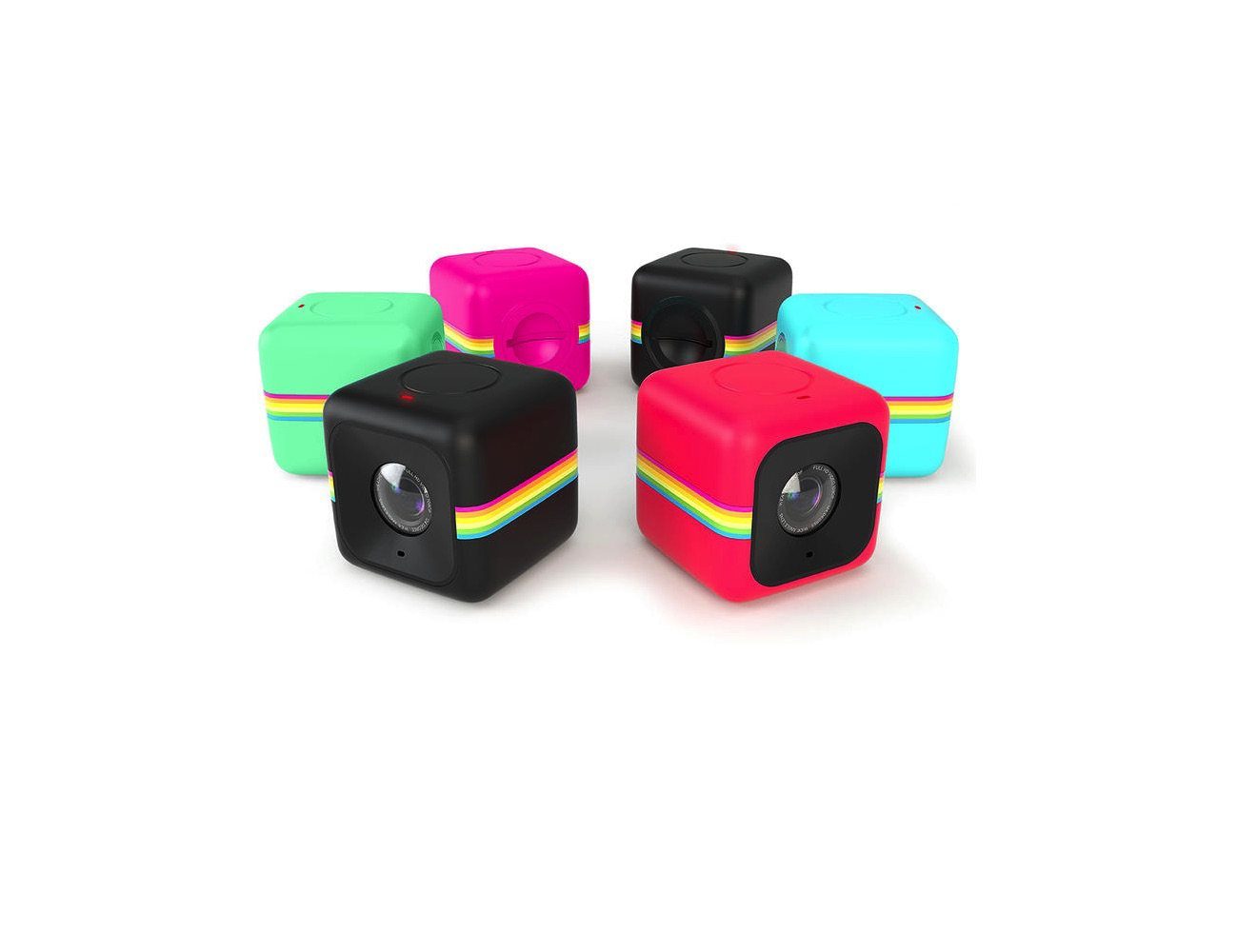Polaroid Cube With WiFi