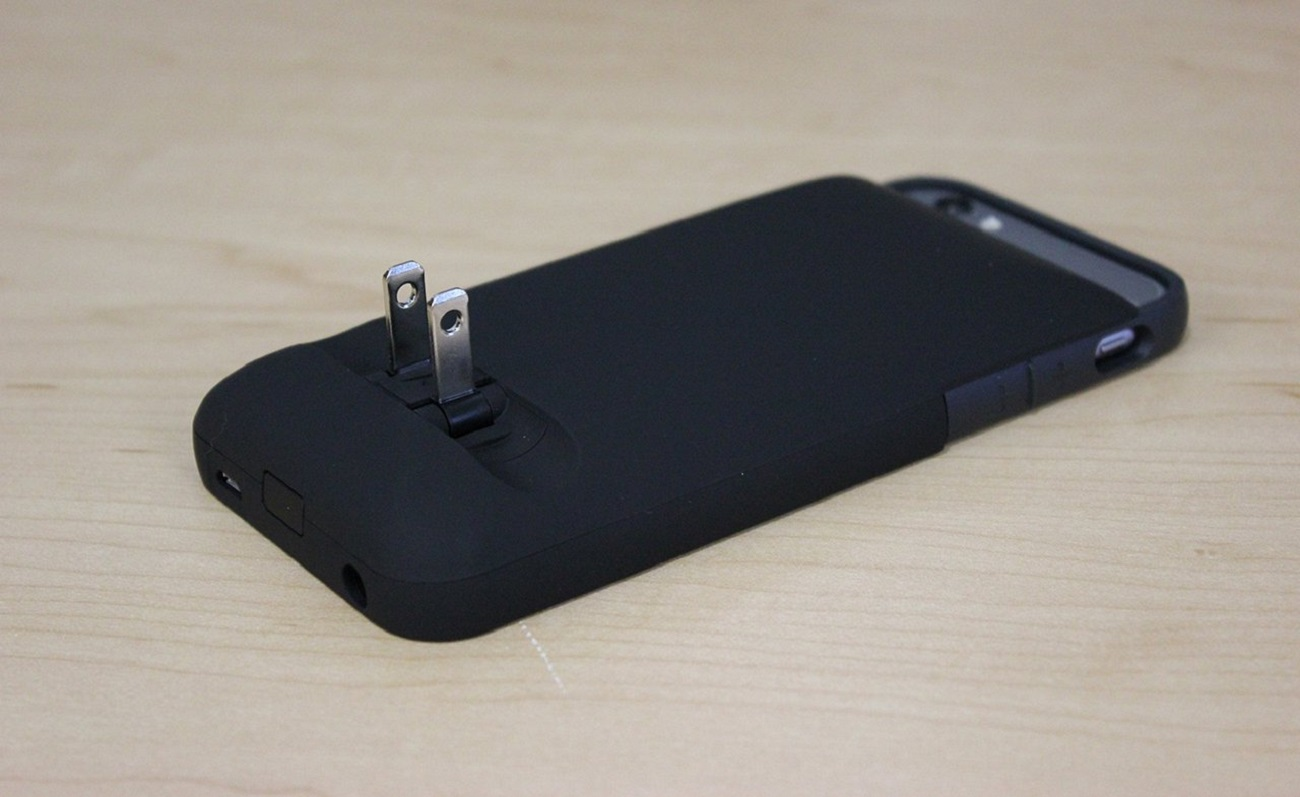 Prong PWR Case