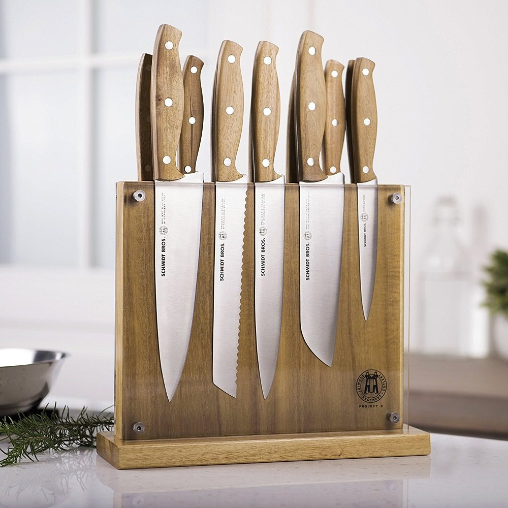 Schmidt Brothers Knife Set