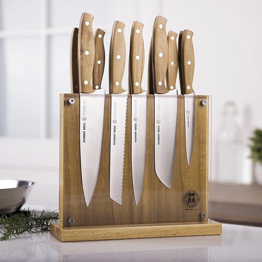 Schmidt Brothers Knife Set