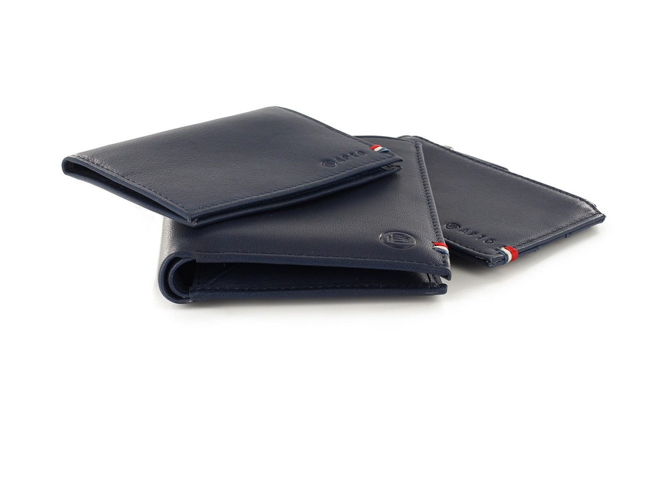 The Instant Wallet – The Unique 3 In 1 Modular Wallet