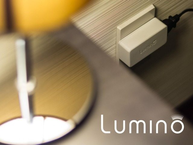 The Lumino Smartplug