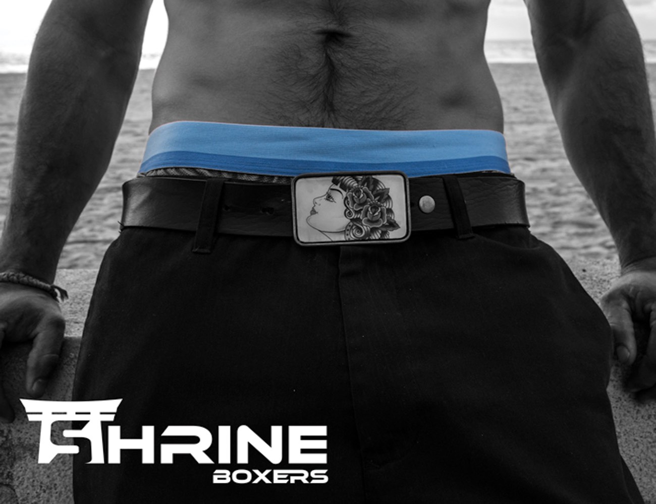 The Ultimate Underwear – Comfort, Style & Performance