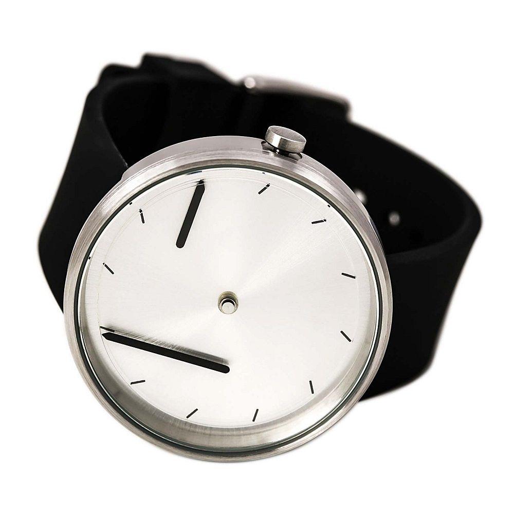Twirler Watch