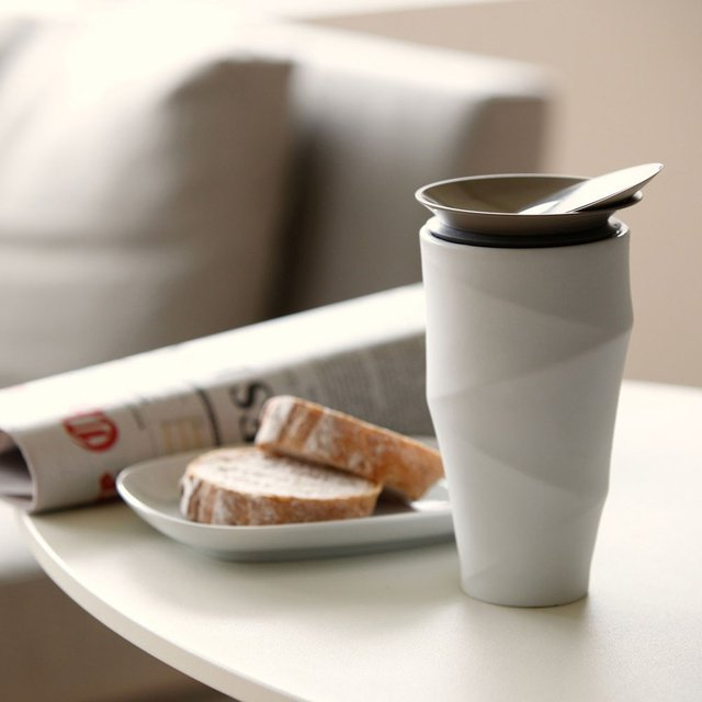 Travel must haves the gadget flow - Commuter coffee mug ...
