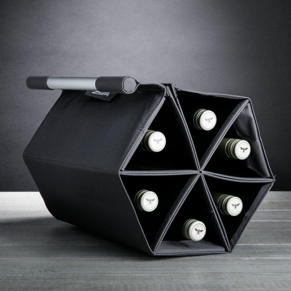 ZEbag Wine Carrier