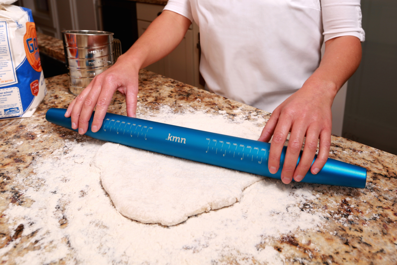 aluminum-rolling-pin-kitchen-blue