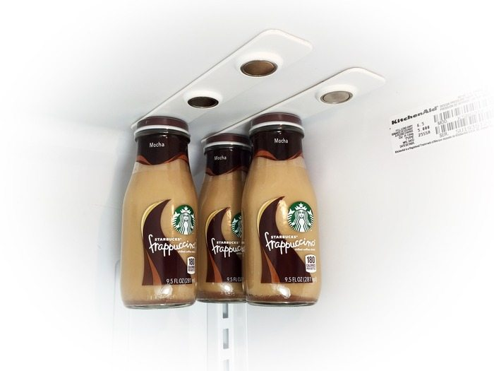 bottleLoft with Starbucks
