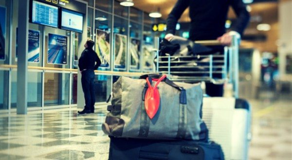 CalypsoTag is a Fashionable Answer to Luggage Tracking For the Smart Travelers of Tomorrow