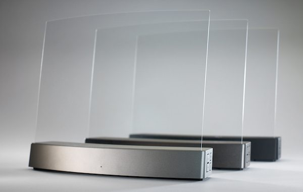 The Clio Is The Wireless Speaker You Can Hear But Not See