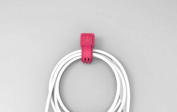 Cloop Looks Forward to Solving Cable Entanglement With a Swift Locking and Release Mechanism