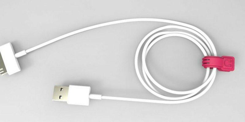 Cloop cable management