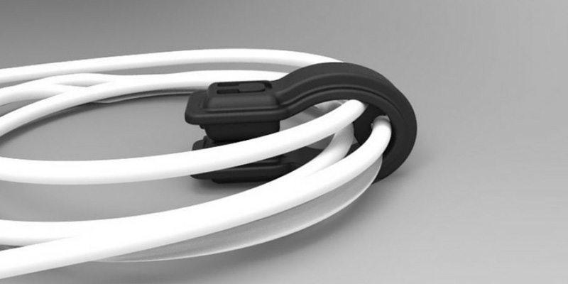 Cloop solves cables entanglement