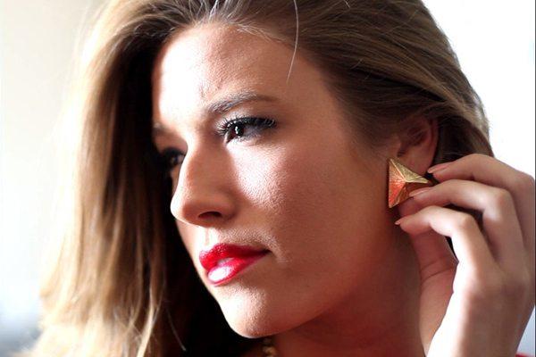Ear-O-Smart is a Fashionable Alternative to Wearable Fitness Tech