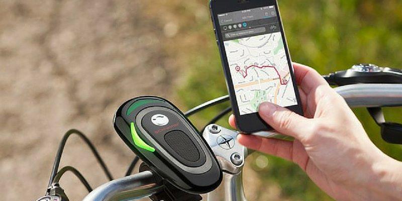 Schwinn CycleNav Bike Navigation