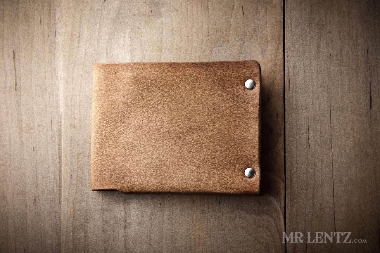 Minimal+Leather+Wallet