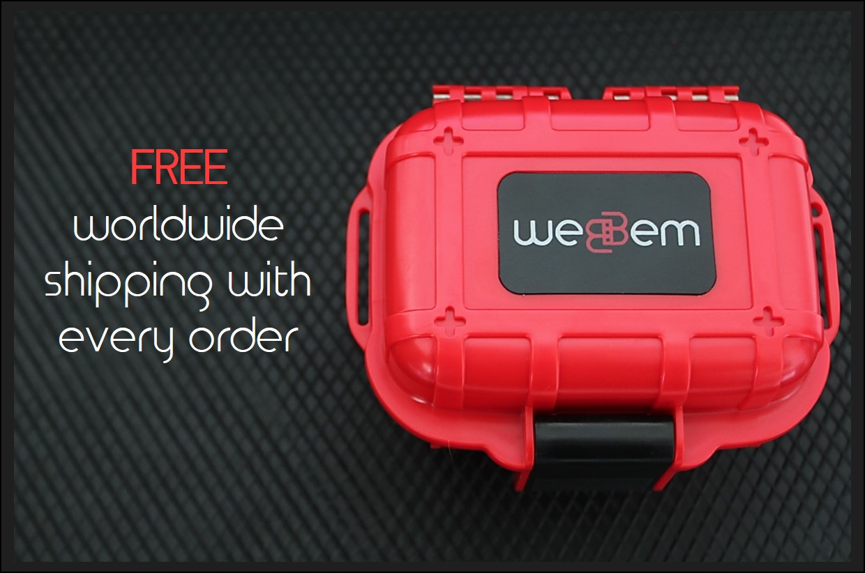 weBBem Watches