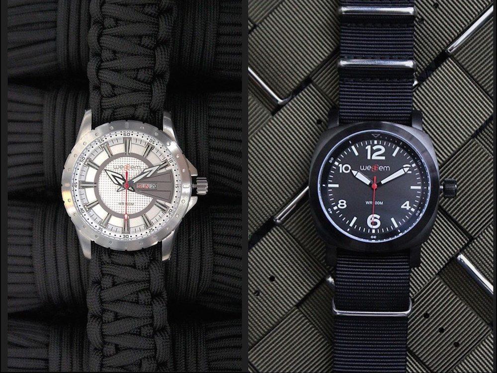 WeBBem+Watches