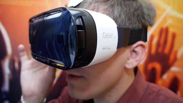 Samsung Gear VR is the Future of Media Consumption for Consumers Everywhere!