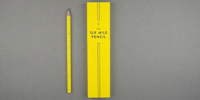 Six Mile Pencil