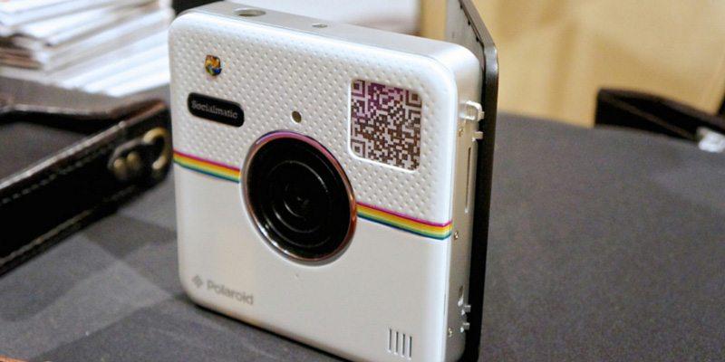 Polaroid Socialmatic 14MP