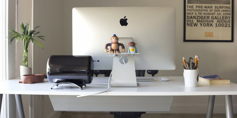 BookArc for Mac Pro by Twelve South