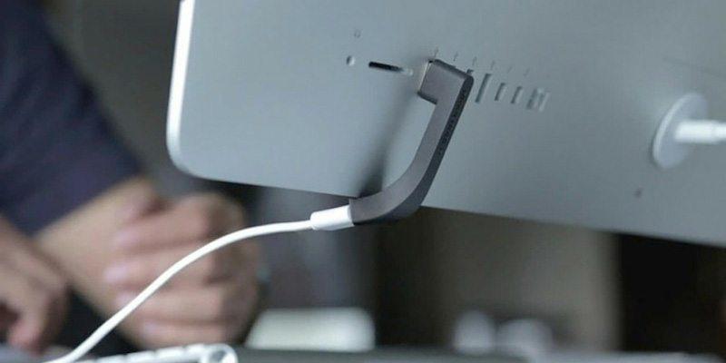 Jimi: USB Port Extension