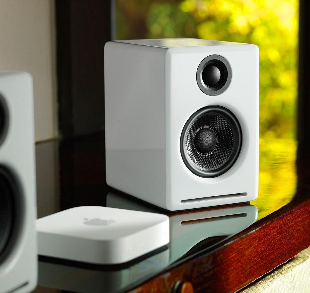 A2+ Powered Desktop Speakers