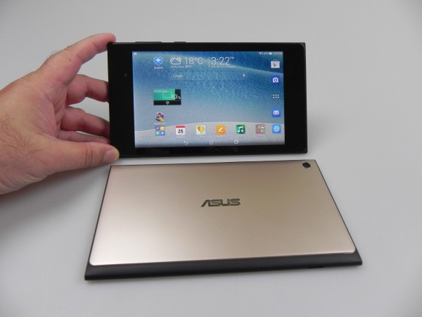 ASUS MeMo Pad 7 (ME572C) is a Worthy Contender in the Small Tablet Market