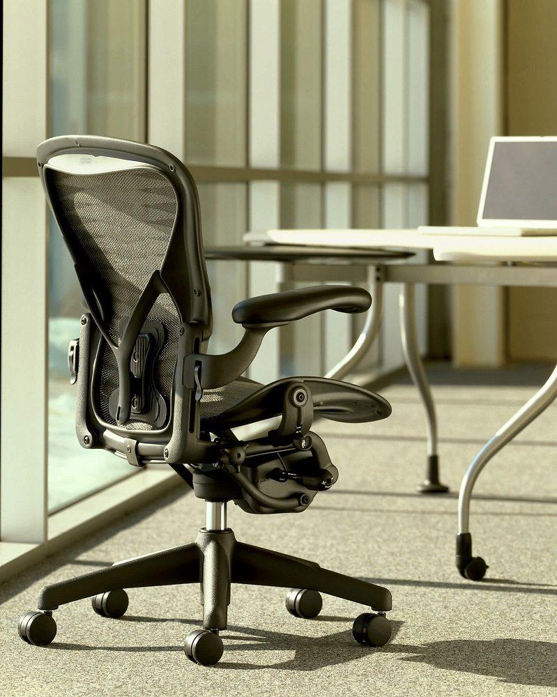 Aeron+Chair