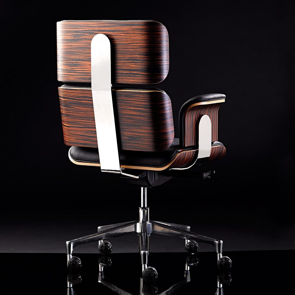 Armadillo Chair by Altek Design