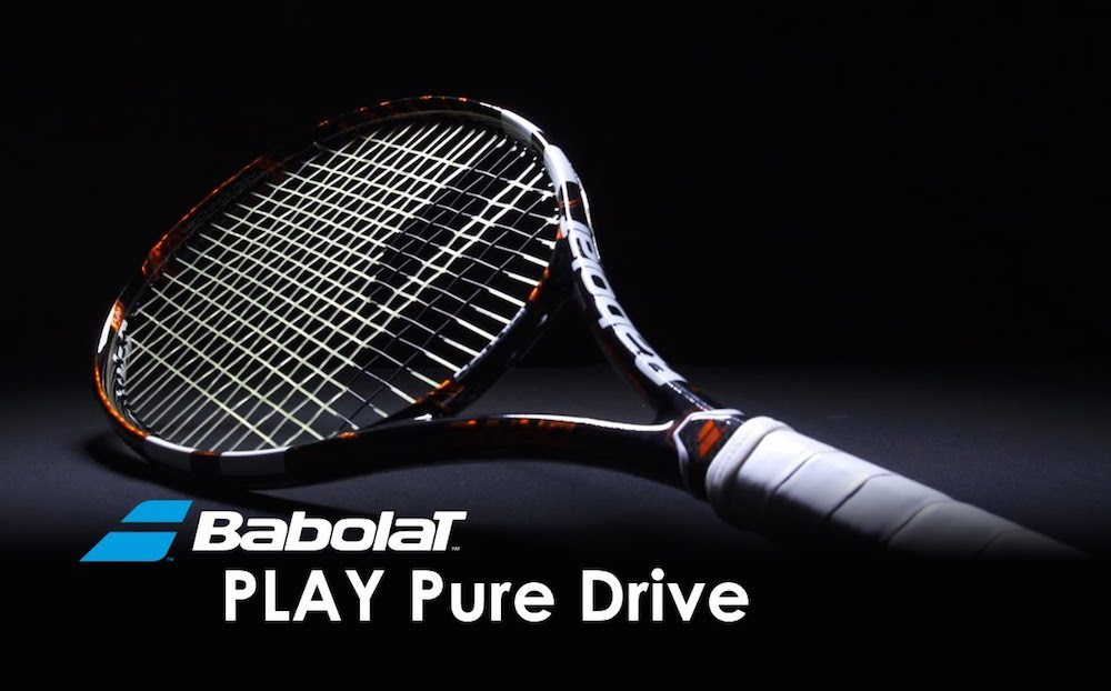 Babolat Play